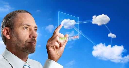 Three reasons why cloud content management matters to you. And your customers.
