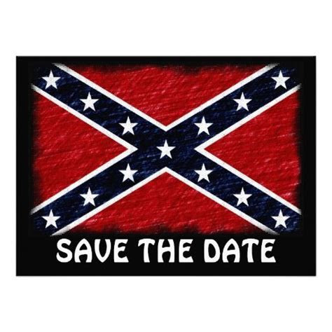 Save the Date! Funny Redneck Wedding Invitation   Wedding