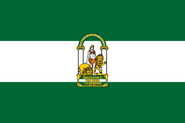 Imagen:Bandera de Andalucia.svg