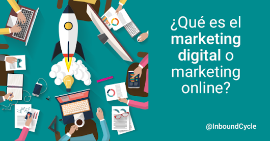 Marketing Digital para Todos