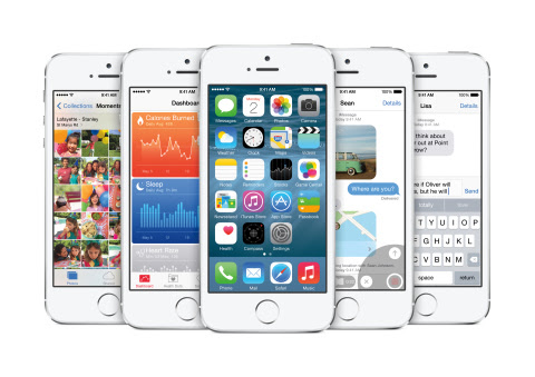 Apple Unveils iOS 8, the Biggest Release Since the Launch of the App Store | Business Wire