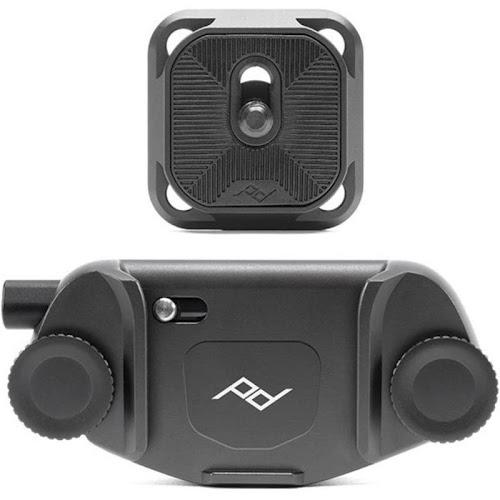 Peak Design Capture Camera belt clip