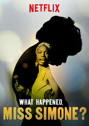 What Happened, Miss Simone? | filmes-netflix.blogspot.com