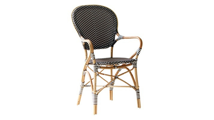 Outdoor rattan furniture - Sika Design Collection ...