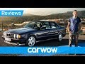 E34 BMW M5 Review Makes Us Long For The 1990s