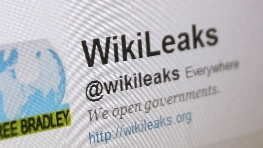'Sniffers & taps on journalists': WikiLeaks publishes emails as whistleblower Brown is paroled