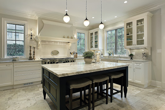 Are Marble Countertops For You? - E.W. Granite & Marble, LLC