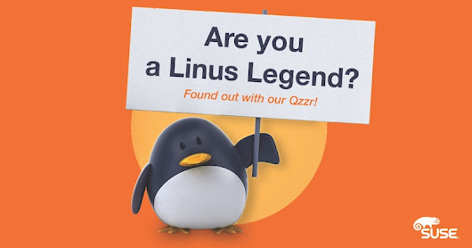 Are You a Linux Legend?