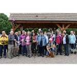Un bel anniversaire pour le 10ème pédestre de la communauté de communes du Montbardois