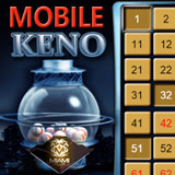 Miami Club Adds Keno to its Mobile Casino