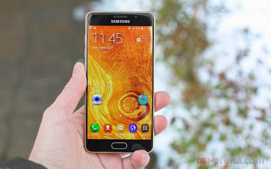 Full Review Samsung Galaxy A5