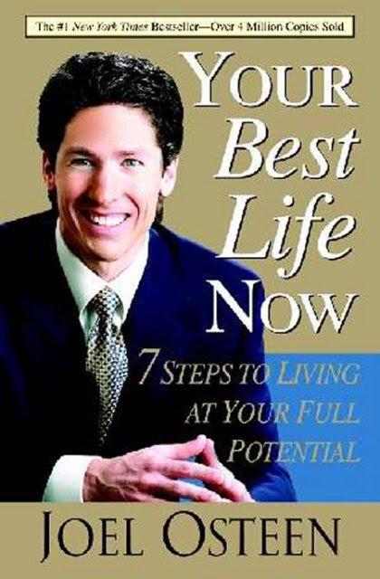 Joel Osteen Quotes Best Life. QuotesGram