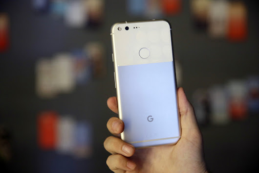 New Google Pixel 2 leak shows raw power that comes with stock Android O
