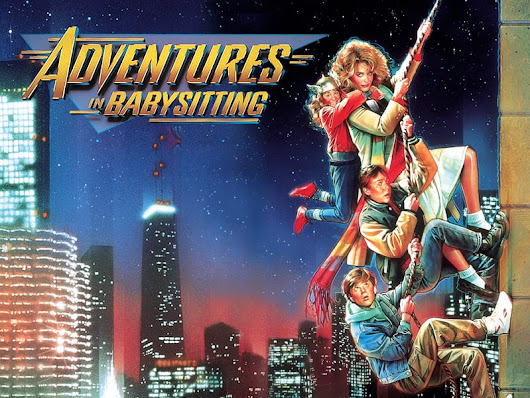 "Fan Fest Exclusive Interview: Celebrating the 30th anniversary of ""Adventures in Babysitting"" with Keith Coogan – Fan Fest 