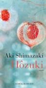 Hôzuki par Aki Shimazaki