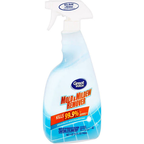 Great Value Mold Mildew Remover 1 Qt 6544014