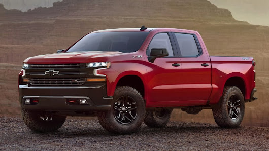 2019 Chevy Silverado Diesel: Everything we know - Autoblog