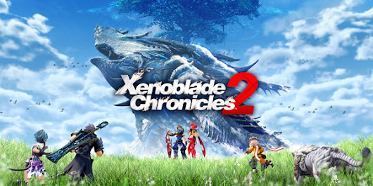 A great week for Nintendo Switch and PlayStation 4 VR this week with Xenoblade Chronicles 2 and Doom VFR respectively (amongst others).