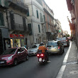 Sorrento, Horny Drivers and Danger on the Roads