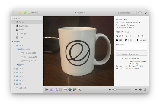 Loki Updates for The New Year – elementary OS