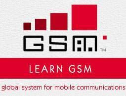 GSM Tutorial