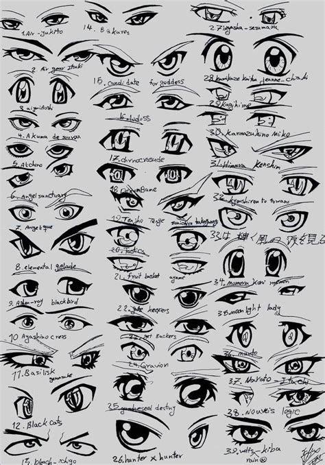 image detail    anime eyes  pmtrix