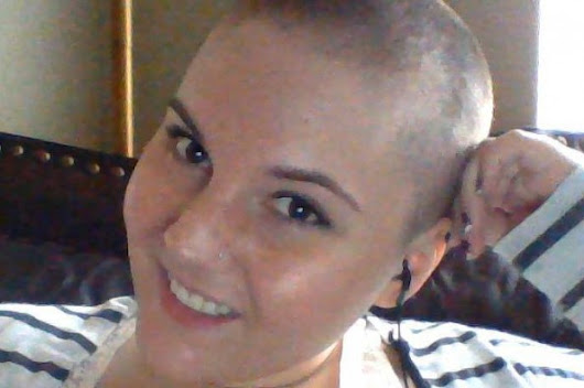 Click here to support Cancer Bills by Stephanie Sam Millward