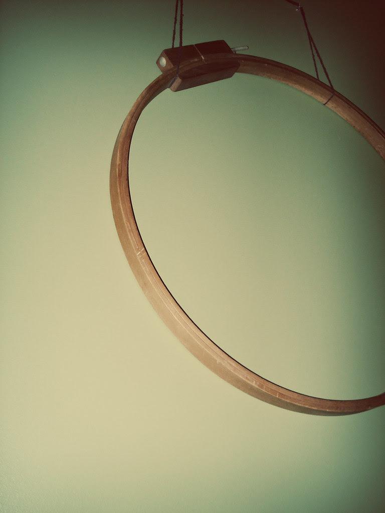 giant hoop