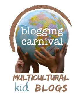 Multicultural Kid Blogs - Blogging Carnival