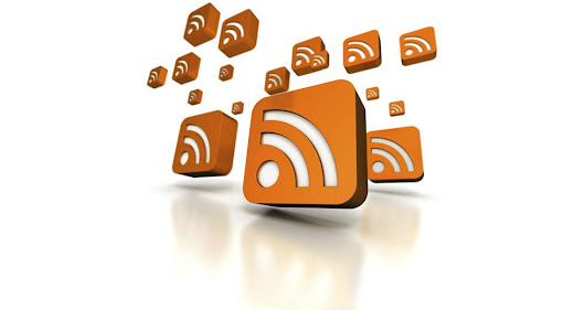 RSS Feeds and Social Media Recruiting.