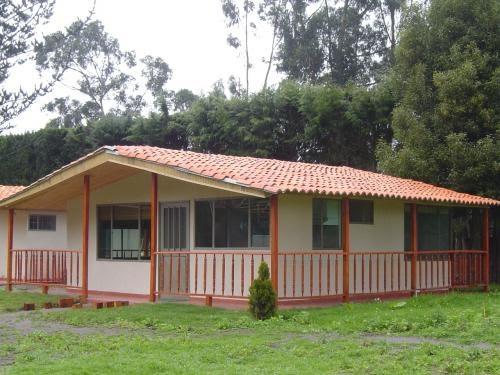 Casas de madera prefabricadas casa prefabricadas de concreto Casas prefabricadas cemento