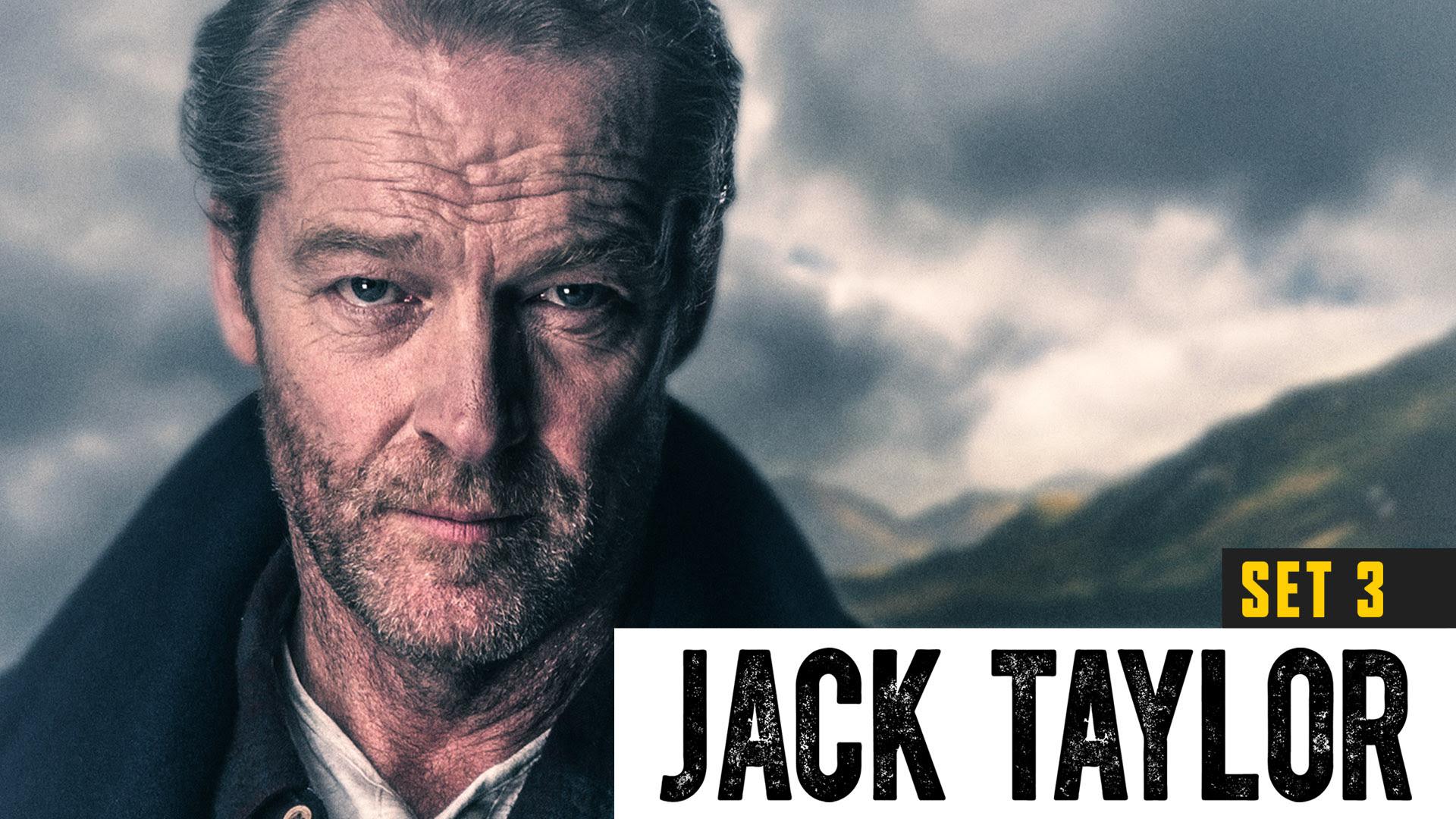Resultado de imagen de television series ireland 'Jack Taylor'.