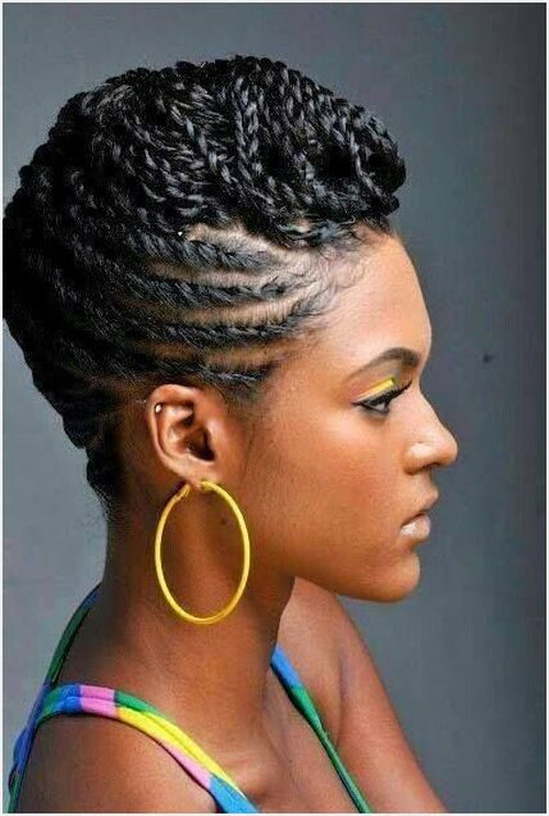 Hairstyles for the busy Woman-Mom: Photos