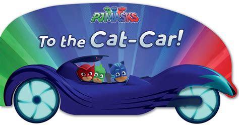cat car book  daphne pendergrass official