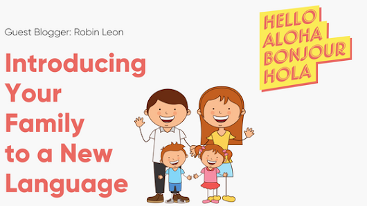 Introducing Your Family to a New Language • Tandem Speech Therapy
