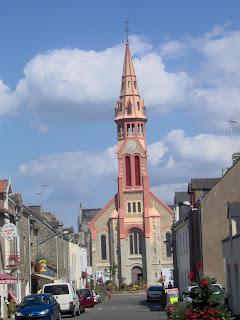 title=Eglise de Saint-Lyphard, Loire-Atlantique