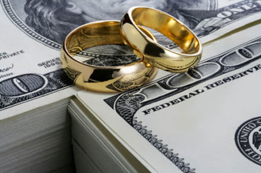 Prenuptial Agreements: Beyond the Necessary Evil