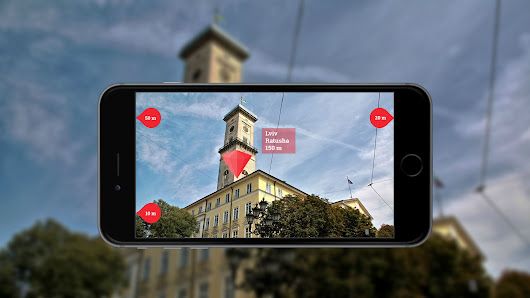 Case study: Augmented Reality – the next tech big thing
