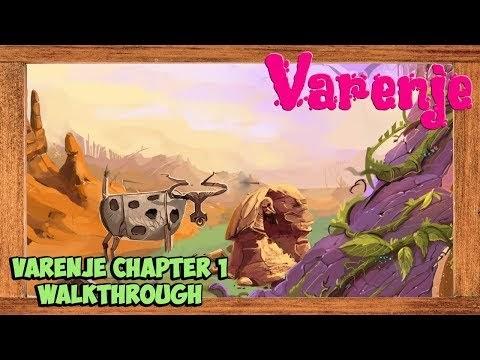 Free To Play Varenje Review | Gameplay