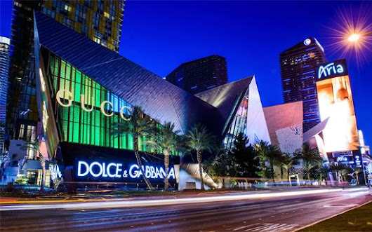 High end shopping and dining - Review of The Shops At Crystals, Las Vegas, NV - TripAdvisor