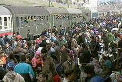 Image result for shperngulja e shqiptareve