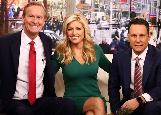 Fox & Friends' Mission: Convincing Viewers That Someone Else Is Stupider