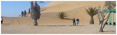 Walvis Bay - Hotel Namíbia Pousada e Turismo