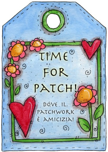 Time For Patch !!
