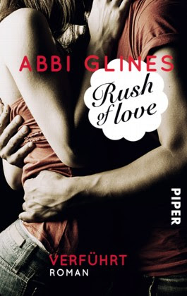 Rush of love 1