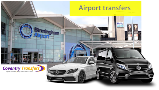 COVENTRY TAXIS TO HEATHROW AND LONG DISTANCE TAXIS