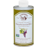 La Tourangelle Grapeseed Oil - 16.9 fl oz bottle