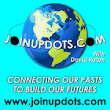 Join Up Dots podcast a unique experience  - Jennifer Kahnweiler