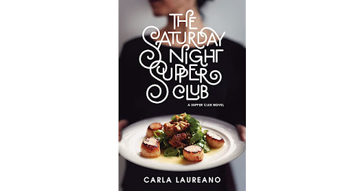 Brandi (Rambles of a SAHM)'s review of The Saturday Night Supper Club (Supper Club #1)