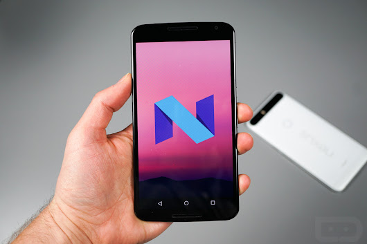 PLANET HACKER: Top Features of Android N